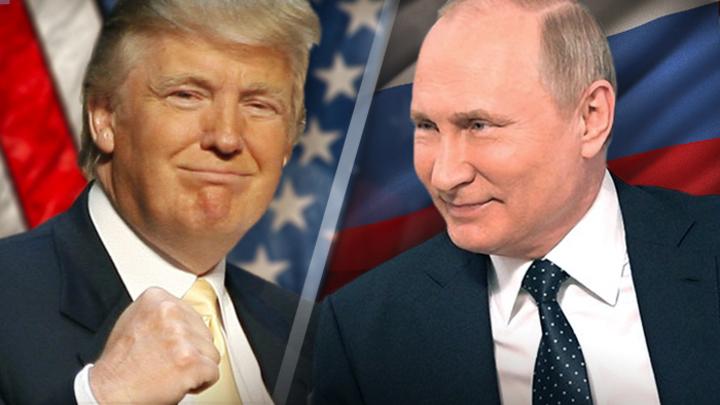 Бой, которому позавидуют Хабиб и Конор: Путин против Трампа