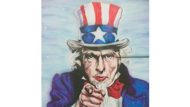 Освобождать Евразию от американского ига: В Сети обсуждают введение визового сбора с граждан США в Европе