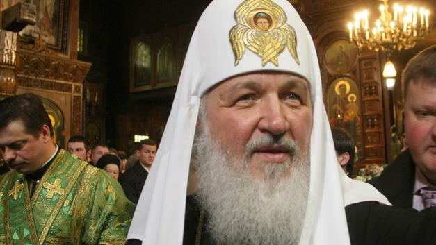 «Оставляйте личное закрытым»: Патриарх Кирилл советует молодежи не вести себя в Интернете, как в исповедальне