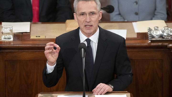 Столтенберг расписался в провале: В Госдуме назвали новую ядерную стратегию НАТО признанием полной бесполезности ПРО