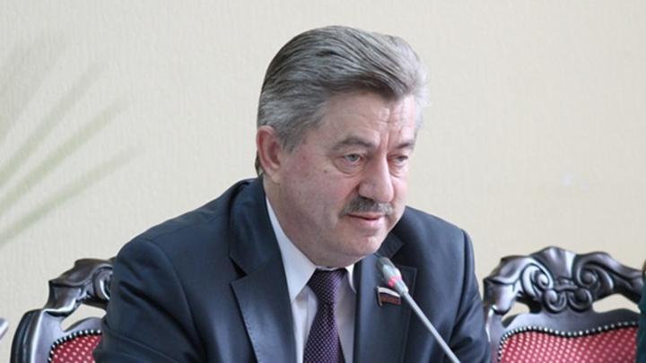 Позор народам, которые поддерживают это зло: Казачий депутат высказался об извращенцах