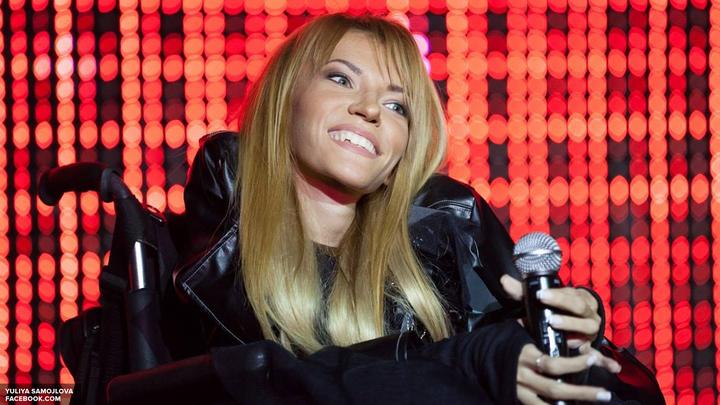 Юлия Самойлова прокомментировала победу Португалии на Евровидении-2017