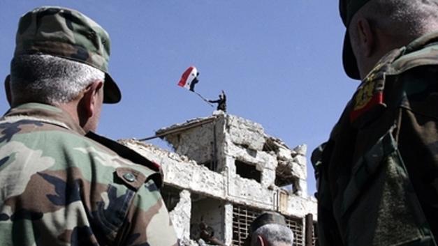 Сирийцы могут использовать российские С-300 и без помощи Ирана - генерал КСИР