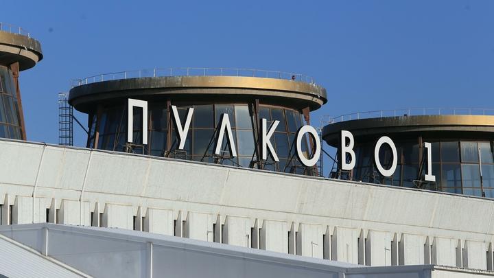 В Петербурге пассажиры почти 10 часов не могли улететь в Анталью