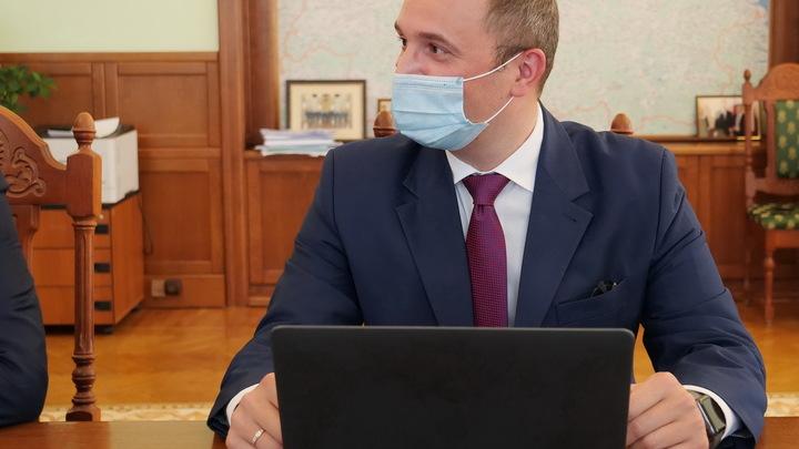 Новым управляющим ивановским отделением Сбербанка стал Андрей Зорин