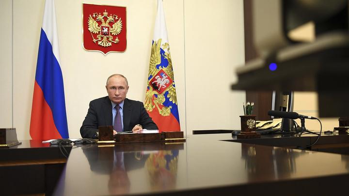 Когда встретятся Путин и Байден? Рассказал Песков