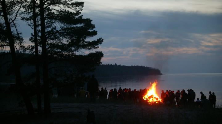 Во Владимирской области с 1 мая снова вводится особый противопожарный режим