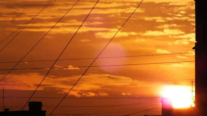 Самый депрессивный месяц отменяется: Метеорологи удивили москвичей прогнозом на ноябрь