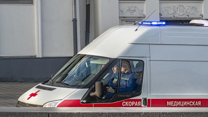 Семь человек в больнице: На Урале перевернулся автобус с фанатами рэпера Макса Коржа