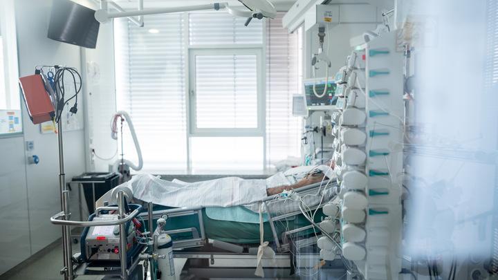Следственный комитет проверит больницу, где умер 26-летний тату-мастер из Новосибирска