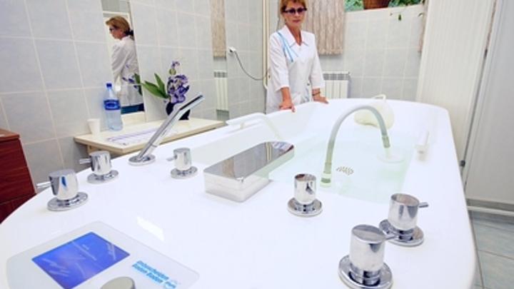В одном из санаториев Новосибирской области предлагают отдых за 144 тысячи рублей