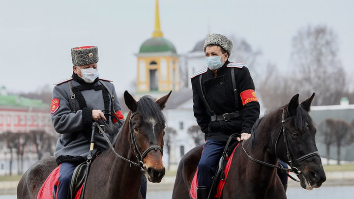 Не хватает Столыпина: Россия может порвать Запад в клочья, но