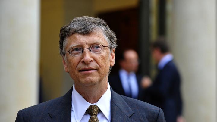 В 5 раз смертельнее COVID-19: Билл Гейтс пророчит миру новую глобальную катастрофу