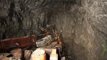 Из шахты в Коми после задымления эвакуируют людей
