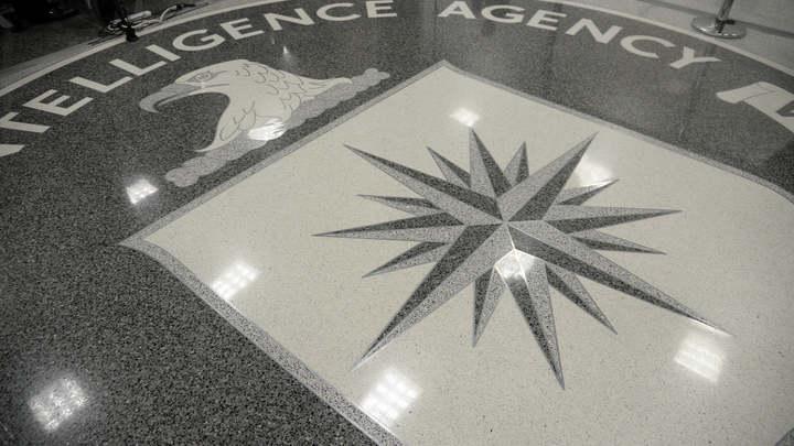 ЦРУ отреагировало на историю о таинственном продавце компромата из России