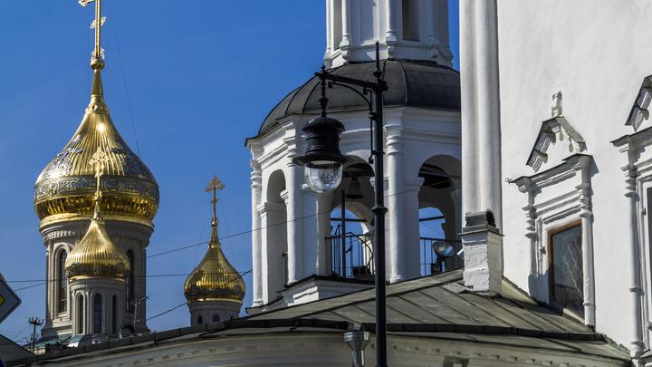 Чудотворная икона Божией Матери Неупиваемая Чаша посетит в декабре Нижний Новгород