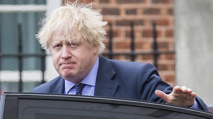 У них была всего одна цель: Джонсон пренебрег дипломатией в оценке позиции России по Скрипалю