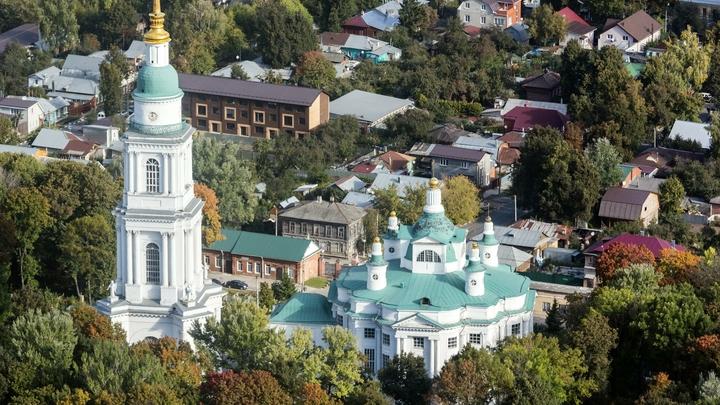 Это вызывает тревогу и заботу: В России осталось около четырёх тысяч храмов в аварийном состоянии