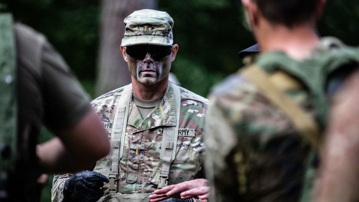 В Херсоне сообщили о загадочной гибели восьми офицеров США. Полиция не смолчала