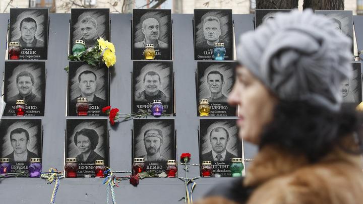 Кто стрелял-то?: Прилепин назвал главный вопрос пятой годовщины расстрелов на майдане