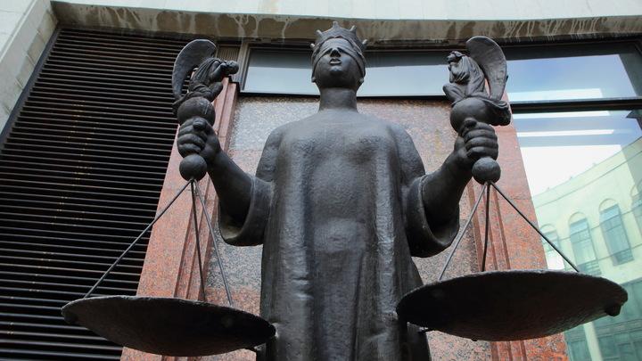 Осуждённый за взятку следователь Шакро Никандров вышел по УДО