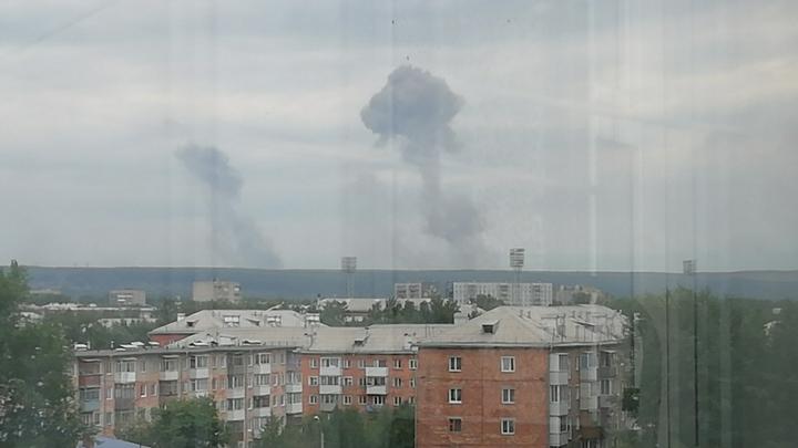 Больница переполнена… погибло много военных: Взрывы в Ачинске вызвали волну вбросов
