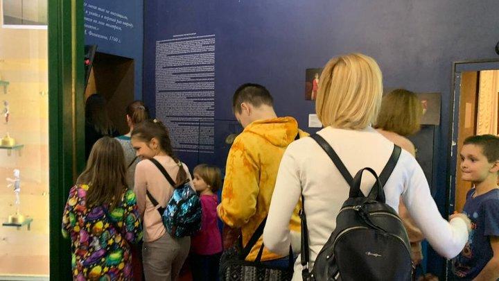 «Ночь искусств-2020» в Новосибирске пройдёт в онлайн-формате