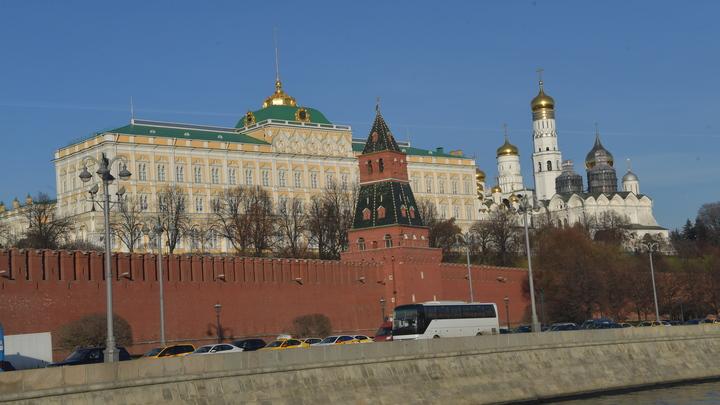 Не стоит наводить тень на плетень: В России дали ответ на заявление четырёх стран по Азовскому морю