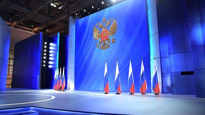Отставки, слоны и война: Послание Путина уже называют неприятным сюрпризом для элиты