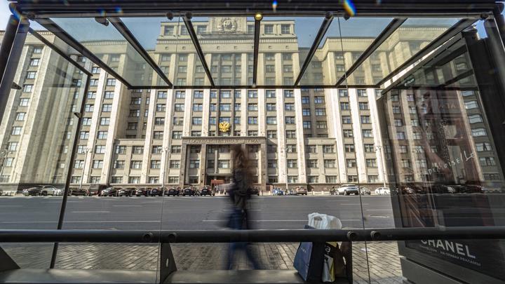 Депутатам, оскорбившим русский народ, помешают избраться в Госдуму