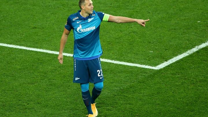 Семь игроков «Зенита» вызвали в сборную на матчи Лиги наций