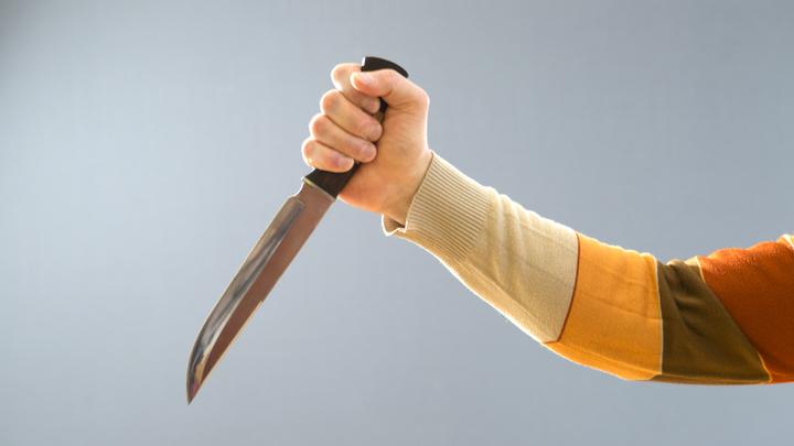 Сельчанка из Борзинского района зарезала сожителя в ходе застолья