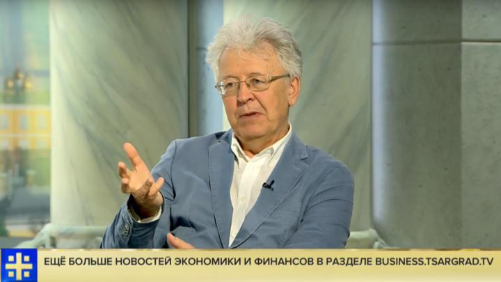 Эксперт: Россия может защититься криптовалютой от контроля транзакций со стороны США