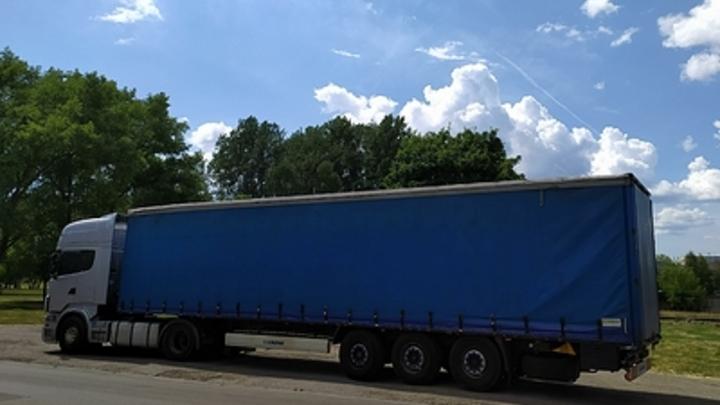 Александр Лукашенко перекрыл транзит товаров Германии для Китая и России через свою страну