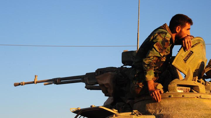 США раскрыли свои истинные намерения, затеяв учения в Сирии без ведома Дамаска - Совфед