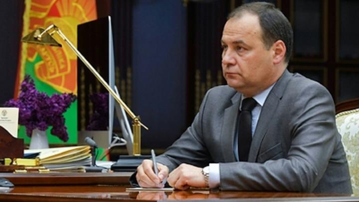 Беларусь впервые столкнулась с секторальными санкциями