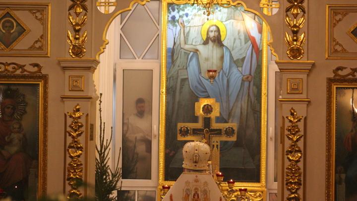 Ситуацию по «украинской автокефалии» предложили обсудить на Всеправославном собрании