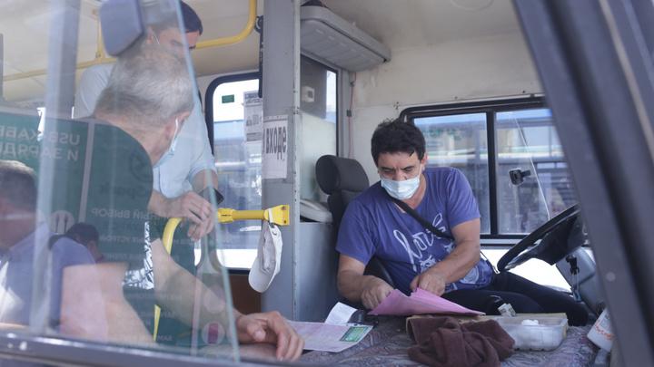Установить кондиционеры во всех автобусах Ростова власти планируют лишь к 2023 году