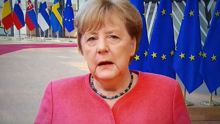 Бунтующую Австрию накажут рублём? Меркель рассказала, что будет за отказ принимать мигрантов