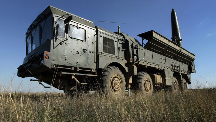 НАТО снова смешит «Искандеры»: Столтенберг обвинил Россию в нарушении Договора РСМД при создании ракеты