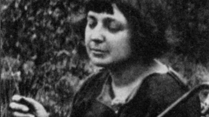 В космосе прочли стихи Марины Цветаевой о правде