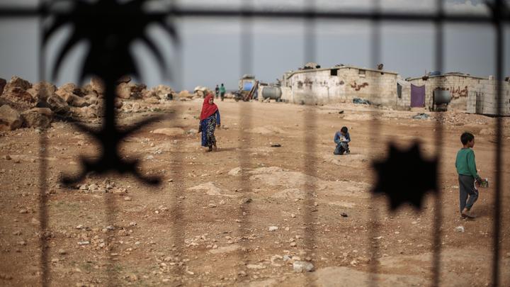 В Идлибе боевики отводят тяжелое вооружение, проследили христианские ополченцы