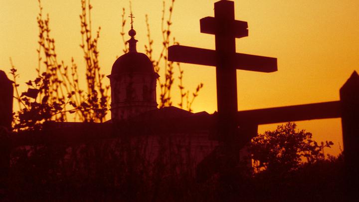 «Крест как-то натирает»: Ковтун, назвавший Христа украинцем, расписался в своем невежестве - видео