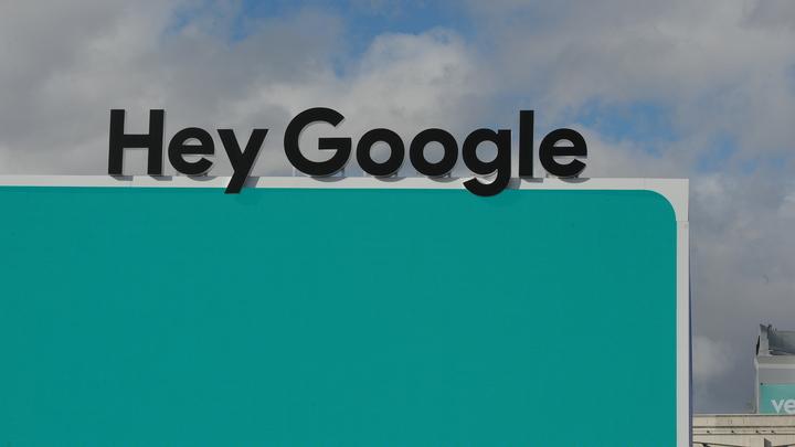 Google переименовал Российскую Федерацию в Мордор для украинцев