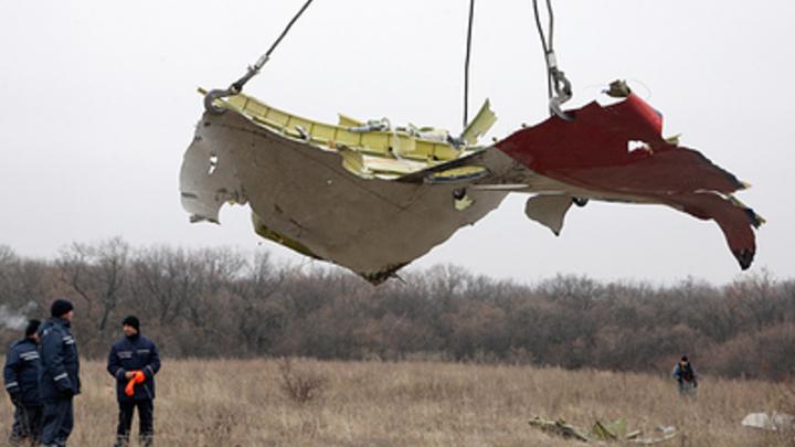 Украинская Кольчуга помогла сбить MH-17? Эксперт озвучил новую теорию
