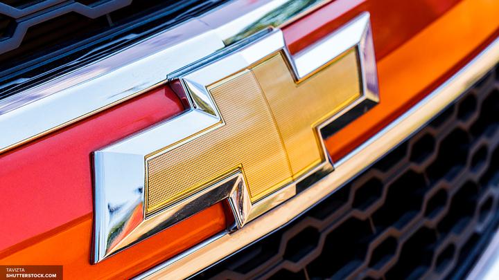 Chevrolet Niva начали собирать в Казахстане ради снижения цены