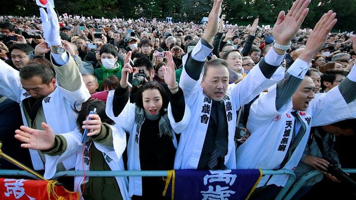 Обновлённый символ веры: Отречение императора Акихито бьёт по религиозному сознанию японцев