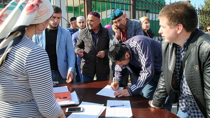 Артур Атаев: «Протесты в Ингушетии - попытка дестабилизировать весь Северный Кавказ»
