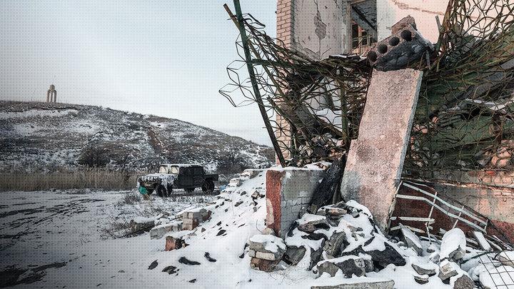 Донбасс: Третий год в ожидании затянувшейся развязки