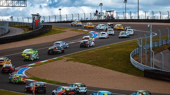 Гонки «Формулы-1» в Ленинградской области все-таки состоятся